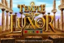 Temple of Luxor - играть онлайн | Супер Слотс Казахстан - без регистрации