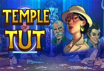 Temple of Tut - играть онлайн | Супер Слотс Казахстан - без регистрации