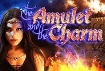 The Amulet and the Charm - играть онлайн | Супер Слотс Казахстан - без регистрации