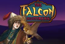 The Falcon Huntress - играть онлайн | Супер Слотс Казахстан - без регистрации