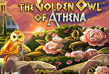 The Golden Owl of Athena - играть онлайн | Супер Слотс Казахстан - без регистрации