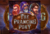 The Prancing Pony - играть онлайн | Супер Слотс Казахстан - без регистрации