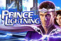 The Prince of Lightning - играть онлайн | Супер Слотс Казахстан - без регистрации