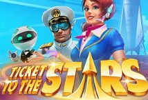 Ticket to the Stars - играть онлайн | Супер Слотс Казахстан - без регистрации
