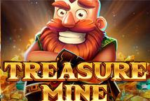 Treasure Mine - играть онлайн | Супер Слотс Казахстан - без регистрации