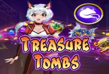 Treasure Tombs - играть онлайн | Супер Слотс Казахстан - без регистрации