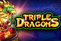 Triple Dragons - играть онлайн | Супер Слотс Казахстан - без регистрации