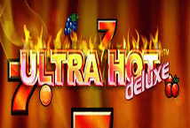 Ultra Hot Deluxe - играть онлайн | Супер Слотс Казахстан - без регистрации