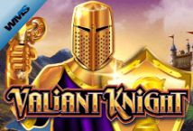 Valiant Knight - играть онлайн | Супер Слотс Казахстан - без регистрации
