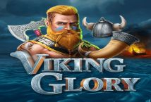 Viking Glory - играть онлайн | Супер Слотс Казахстан - без регистрации