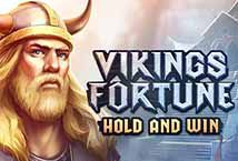 Vikings Fortune Hold and Win - играть онлайн | Супер Слотс Казахстан - без регистрации