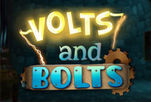 Volts and Bolts - играть онлайн | Супер Слотс Казахстан - без регистрации