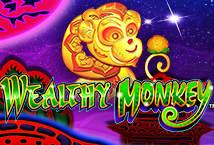 Wealthy Monkey - играть онлайн | Супер Слотс Казахстан - без регистрации
