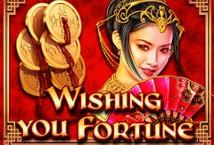 Wishing You Fortune - играть онлайн | Супер Слотс Казахстан - без регистрации