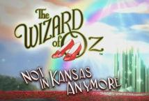 Wizard of Oz Not in Kansas Anymore - играть онлайн | Супер Слотс Казахстан - без регистрации